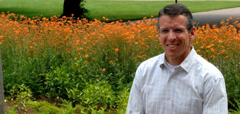Kyle Crowder, Professor of Sociology