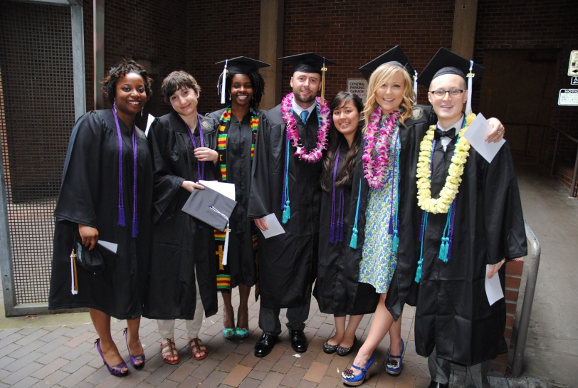 Sign-up Now for Sociology\'s Graduation Celebration --- June 8, 2016 ...