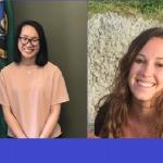 2017 Undergraduate Award Winners photos