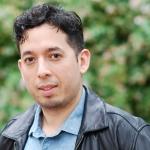 Welcome Assistant Professor Flores