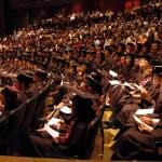 Graduation Ceremony 2013