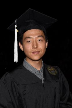 Hongtianxu George Hua