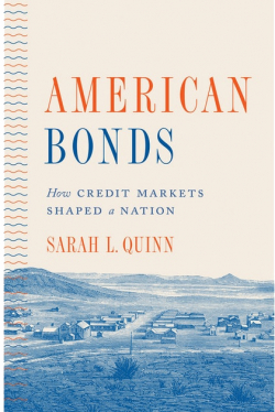 American Bonds book cover