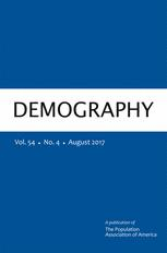 Demography logo