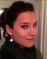 Madison Paige Leia