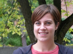 Anna Reosti receives NSF award