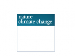 Nature Climate Change logo