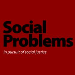 Social Problems logo