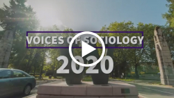 Voices of Sociology video thumbnail - click to watch video