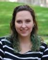 Photo of Hannah Curtis, Graduate Student.