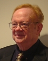 Photo of Adjunct Professor Donald Patrick.