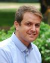 Professor Peter Catron portrait photo