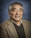 Photo of Adjunct Professor Tetsuden Kashima.