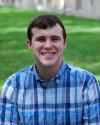 Photo of Tyler Smith, Graduate Student.