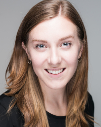 Courtney Allen Headshot