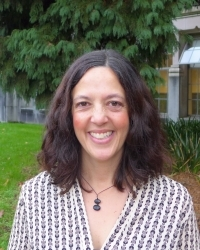 Photo of Ann Frost