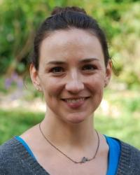 Portrait Audrey Omar