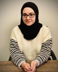 Aminah Mabruk