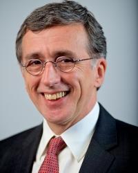 Photo of Adjunct Professor Resat Kasaba.