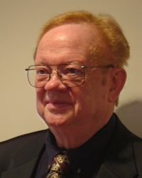 Photo of Adjunct Professor Donald Patrick.