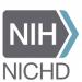 NICHD logo