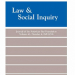 Law and Social Inquiry Logo