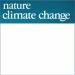 Nature Climate Change logo