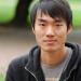 portrait of Xinguang Fan